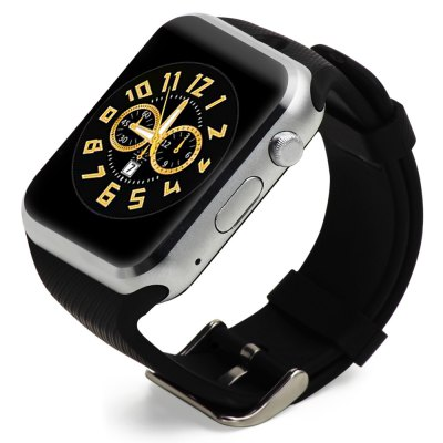 GD19 1.54 inch Smartwatch Phone