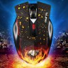 RAJFOO G5 Wireless Gaming Mouse for sale