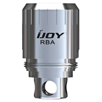 1pc E Cigarette Coil Head for IJOY Reaper Plus TankAccessories<br>1pc E Cigarette Coil Head for IJOY Reaper Plus Tank<br><br>Type: Electronic Cigarettes Accessories<br>Accessories type: Atomizer Heater Core<br>Material: Stainless Steel<br>Special function: Single coil<br>Product weight: 0.020 kg<br>Package weight: 0.060 kg<br>Product size (L x W x H): 1.00 x 1.30 x 1.30 cm / 0.39 x 0.51 x 0.51 inches<br>Package size (L x W x H): 2.00 x 2.00 x 5.00 cm / 0.79 x 0.79 x 1.97 inches<br>Package Contents: 1 x Original RBA E Cigarette Coil Head for IJOY Reaper Plus Tank