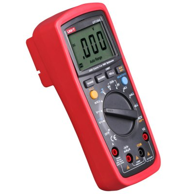 ФОТО UNI-T UT139A LCD Digital Multimeter