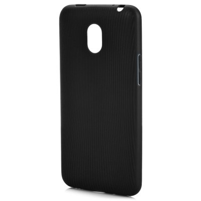 ФОТО MEIZU Original TPU Protective Back Case for MEILAN Note Ultra-thin Design