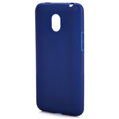 MEIZU Original TPU Protective Back Case for MEILAN Note Ultra-thin Design цена