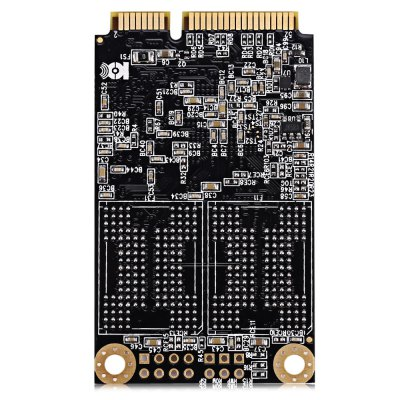 Netac N5M mSATA Interface SSD Internal Solid State Drive MLC Flash Storage Devices