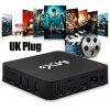 MX9 TV Box