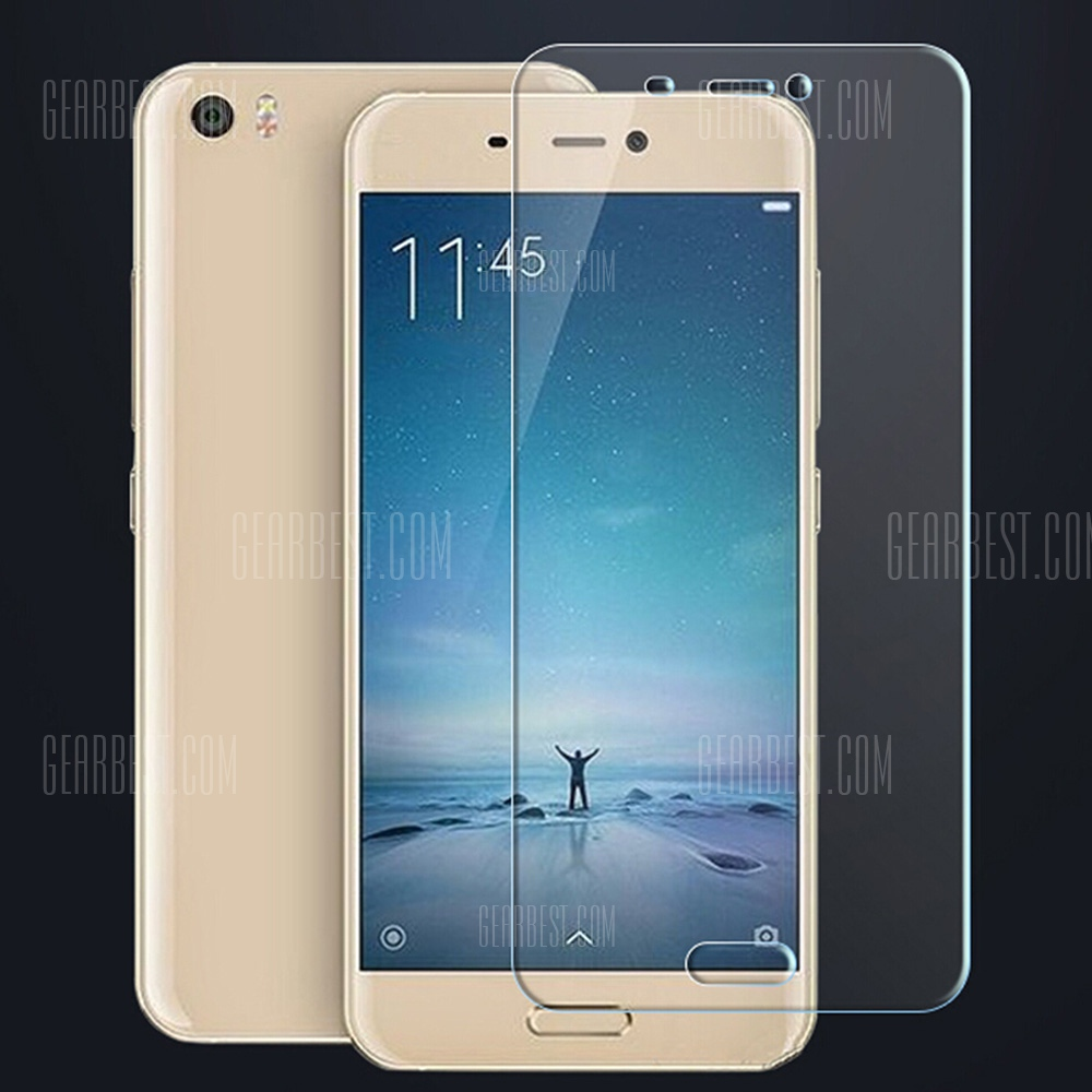 TOCHIC XiaoMi Mi5 Tempered Glass Film 171326001
