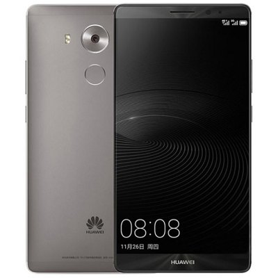 HUAWEI Mate 8 ( NXT-DL00 ) 6.0 inch 4G Phablet