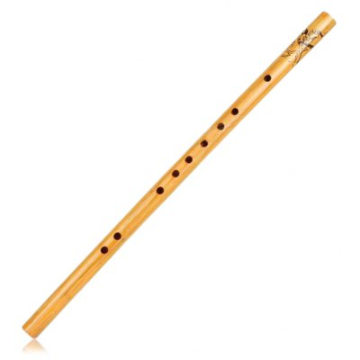 Yuyue YY - 07 Vertical Bamboo Flute