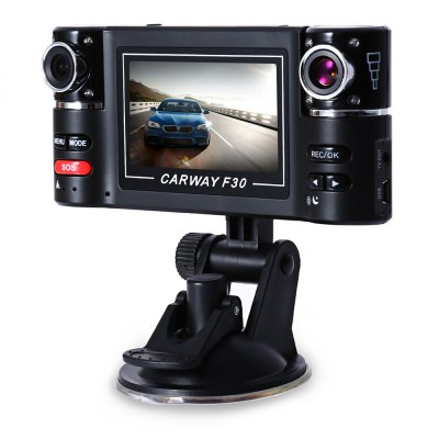 F30 Car Driving Recorder