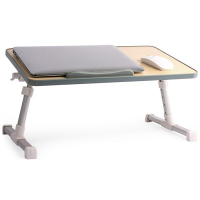 A8 Foldable Laptop Table