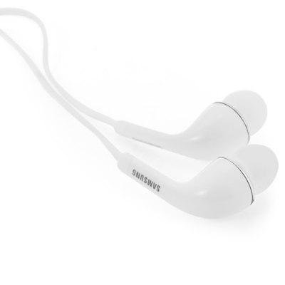 Original Samsung HS330 In-ear Earphones with Mic Volume Control