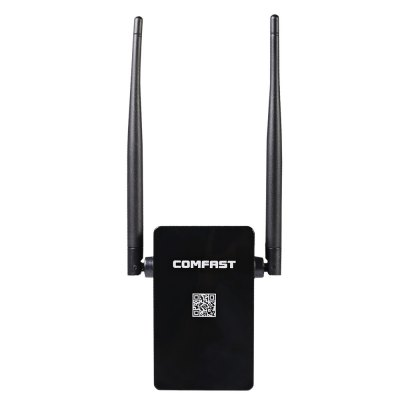 Comfast CF - WR302S 300Mbps WiFi Repeater Four Modes от GearBest.com INT