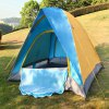 AOTU AT6502 4-Person 3-Season Camping Tent