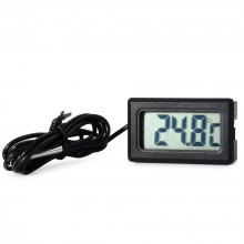 TL8009 Digital Thermometer
