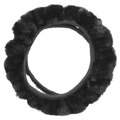 Car Steering Wheel CoverSteering Wheel Covers<br>Car Steering Wheel Cover<br><br>Type: Steering Wheel Cover<br>Material: Wool<br>Color: Black,Brown,Gray,Yellow<br>Season: Winter<br>Product weight: 0.090 kg<br>Package weight: 0.140 kg<br>Product size (L x W x H): 30.00 x 7.50 x 5.00 cm / 11.81 x 2.95 x 1.97 inches<br>Package size (L x W x H): 32.00 x 9.00 x 7.00 cm / 12.60 x 3.54 x 2.76 inches<br>Package Contents: 1 x Cover