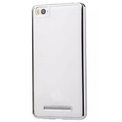 ASLING TPU Soft Protective Case for Xiaomi 4C / 4I