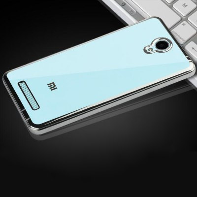 ASLING TPU Soft Protective Case for Xiaomi Redmi NOTE 2