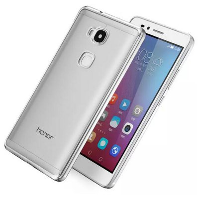 ASLING TPU Soft Protective Case for Huawei Honor 5X