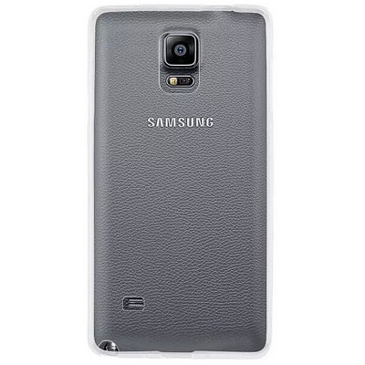 ASLING Protective Transparent Case for Samsung Note 4 TPU MaterialSamsung Cases/Covers<br>ASLING Protective Transparent Case for Samsung Note 4 TPU Material<br><br>Brand: ASLING<br>Color: Transparent<br>Compatible for Samsung: Galaxy Note 4<br>Features: Anti-knock<br>For: Samsung Mobile Phone<br>Material: TPU<br>Package Contents: 1 x Protective Case<br>Package size (L x W x H): 20.00 x 12.00 x 0.70 cm / 7.87 x 4.72 x 0.28 inches<br>Package weight: 0.036 kg<br>Product size (L x W x H): 15.30 x 7.50 x 0.03 cm / 6.02 x 2.95 x 0.01 inches<br>Product weight: 0.012 kg<br>Style: Transparent