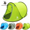 best GAZELLE OUTDOORS 2-Layer 2-Person Automatic Tent