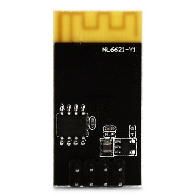 NL6621-Y1 Remote Control Serial Port to WiFi Module