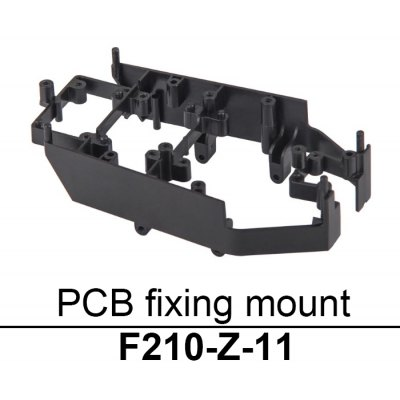 Extra PCB Fixing Mount for Walkera F210 Multicopter RC Drone