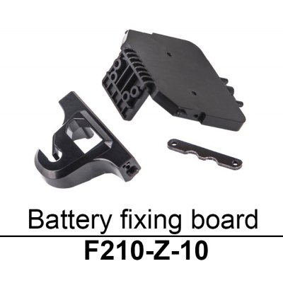 Battery Fixing Board Set for Walkera F210