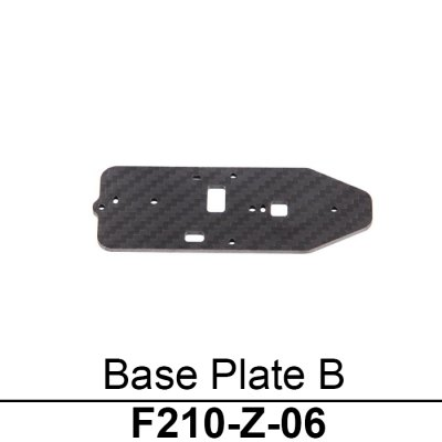 Extra Base Plate B for Walkera F210 Multicopter RC Drone