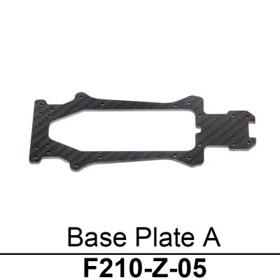 Base Plate A for Walkera F210
