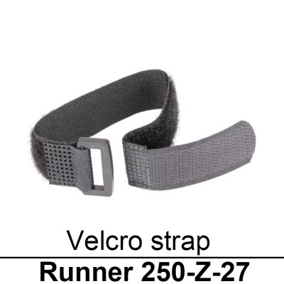 Spare Nylon Velcro Fitting for Walkera F210 RC Model