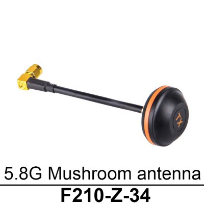 Extra 5.8G Mushroom Antenna for Walkera F210 Multicopter RC Drone