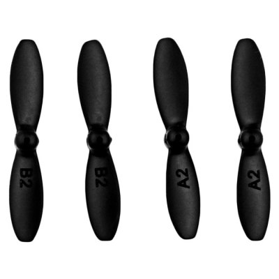 ФОТО Spare 4Pcs Propeller Fitting for Fayee FY804 RC Quadcopter