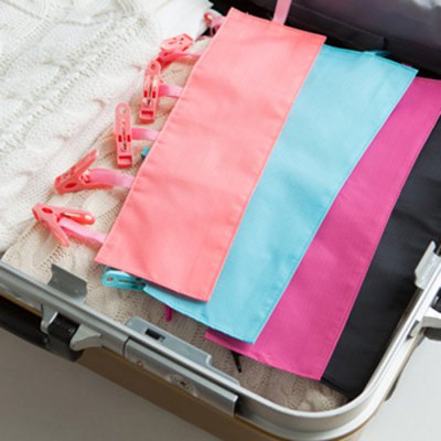 Portable Travel Folding Hangers
