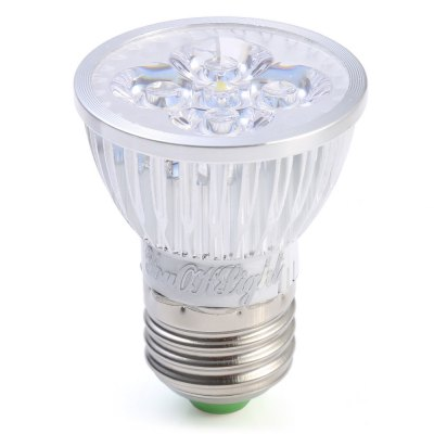 3 x YouOKLight E27 4W 400LM Dimming LED Spot Bulb