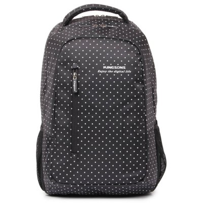 Kingsons KS3010W 14.5 inch Backpack Computer Carrying Bag
