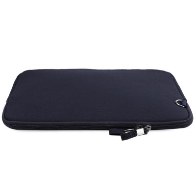 Denim Canvas Notebook Sleeve CaseMac Cases/Covers<br>Denim Canvas Notebook Sleeve Case<br><br>Material: Denim Canvas<br>Product weight: 0.125KG<br>Package weight: 0.170 KG<br>Package size (L x W x H): 33.00 x 23.00 x 4.00 cm / 12.99 x 9.06 x 1.57 inches<br>Package Contents: 1 x Denim Canvas Laptop Notebook Sleeve Case, 1 x Accessories Bag
