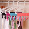 Portable Travel Folding Hangers for sale