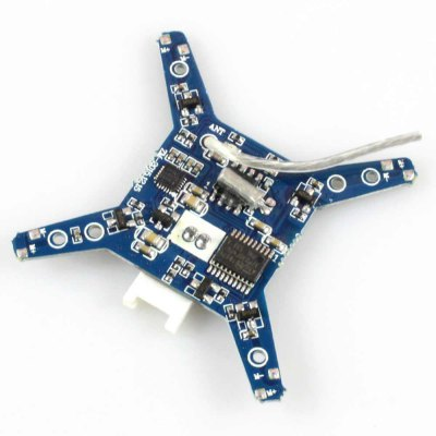 Receiver Board for JJRC H8 Mini RC Quadcopter
