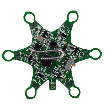 Receiver Board for Fayee FY805