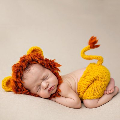 Baby Infant Cute Lion Style Crochet Costume Photography Props Clothes SetBaby Care<br>Baby Infant Cute Lion Style Crochet Costume Photography Props Clothes Set<br><br>Product weight: 1.500 kg<br>Package weight: 1.630 kg<br>Product size (L x W x H): 40.00 x 30.00 x 10.00 cm / 15.75 x 11.81 x 3.94 inches<br>Package size (L x W x H): 30.00 x 20.00 x 10.00 cm / 11.81 x 7.87 x 3.94 inches<br>Package Contents: 1 x Baby Photography Hat, 1 x Baby Photography Pant