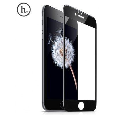 HOCO 0.3mm 3D 9H Full Screen Tempered Glass Protective Film for iPhone 6 Plus / 6s Plus