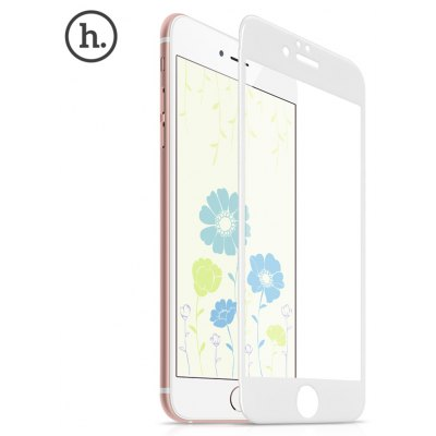 HOCO 0.3mm 3D 9H Full Screen Tempered Glass Protective Film for iPhone 6   6S