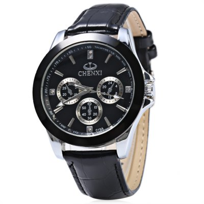 Chenxi 019A Male Quartz Watch
