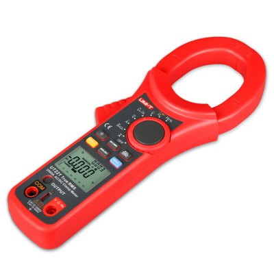 ФОТО UNI-T UT221 Clamp Style Digital Multimeter