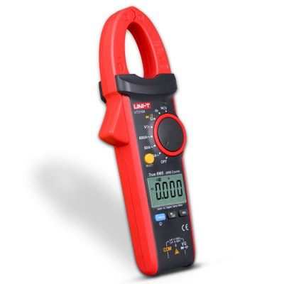ФОТО UNI-T UT216A Clamp Style Digital Multimeter