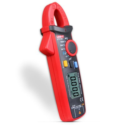 ФОТО UNI-T UT210E Clamp Style Digital Multimeter