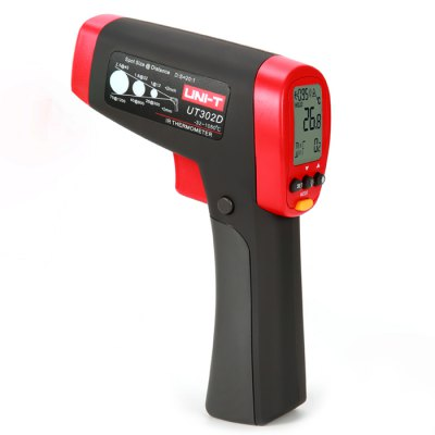 UNI-T UT302D Digital Infrared Thermometer