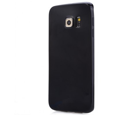 Soft TPU Case Cover for Samsung S6 Edge