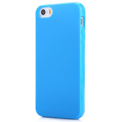 Soft TPU Case Cover for iPhone 5 / 5S / SE