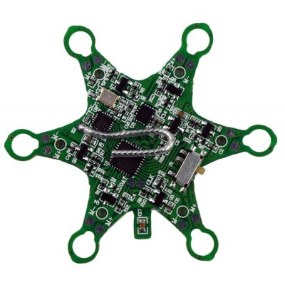 Extra Receiver Board for Fayee FY805 RC Model