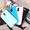 best Candy Color TPU Back Case Skin for Samsung S5